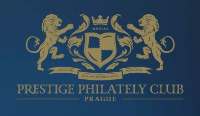 Prestige Philately Club Prague